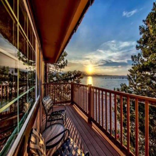 Tahoe Beach & Ski Club - Studio for 4 available over Thanksgiving & other dates