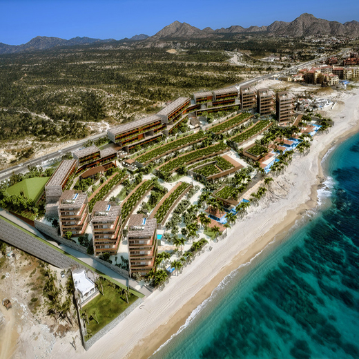 Solaz Los Cabos 3 Bedroom Oceanview Suite over Thanksgiving Nov 25 - Dec 2