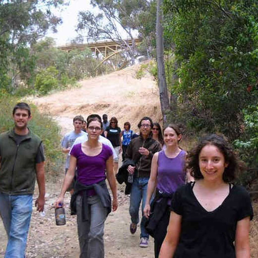 Build Your Team Unity and Leadership Development with a 5 Bridges Hike