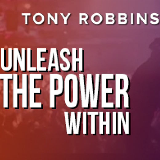 Tony Robbins Unleash the Power Within Diamond Premier Tickets - Miami November 7th - 10th 2019