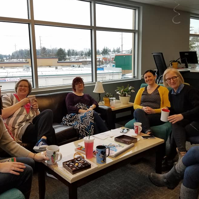 6 month coworking membership at InSpark Lynnwood