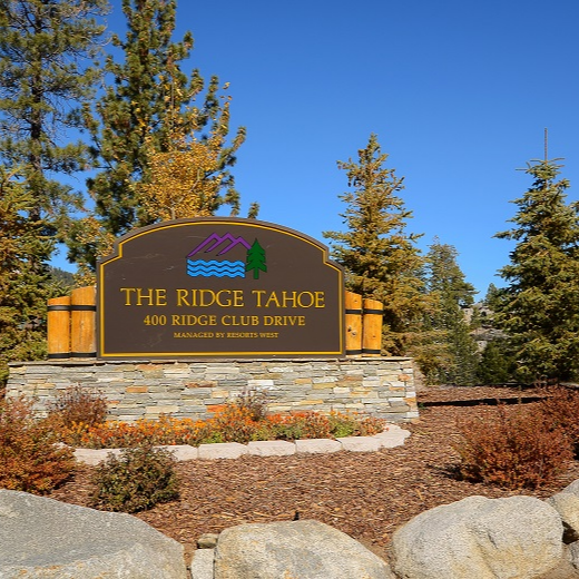 The Ridge Resorts Tahoe -  Two bedroom unit available on September 28 - October 5th 2019