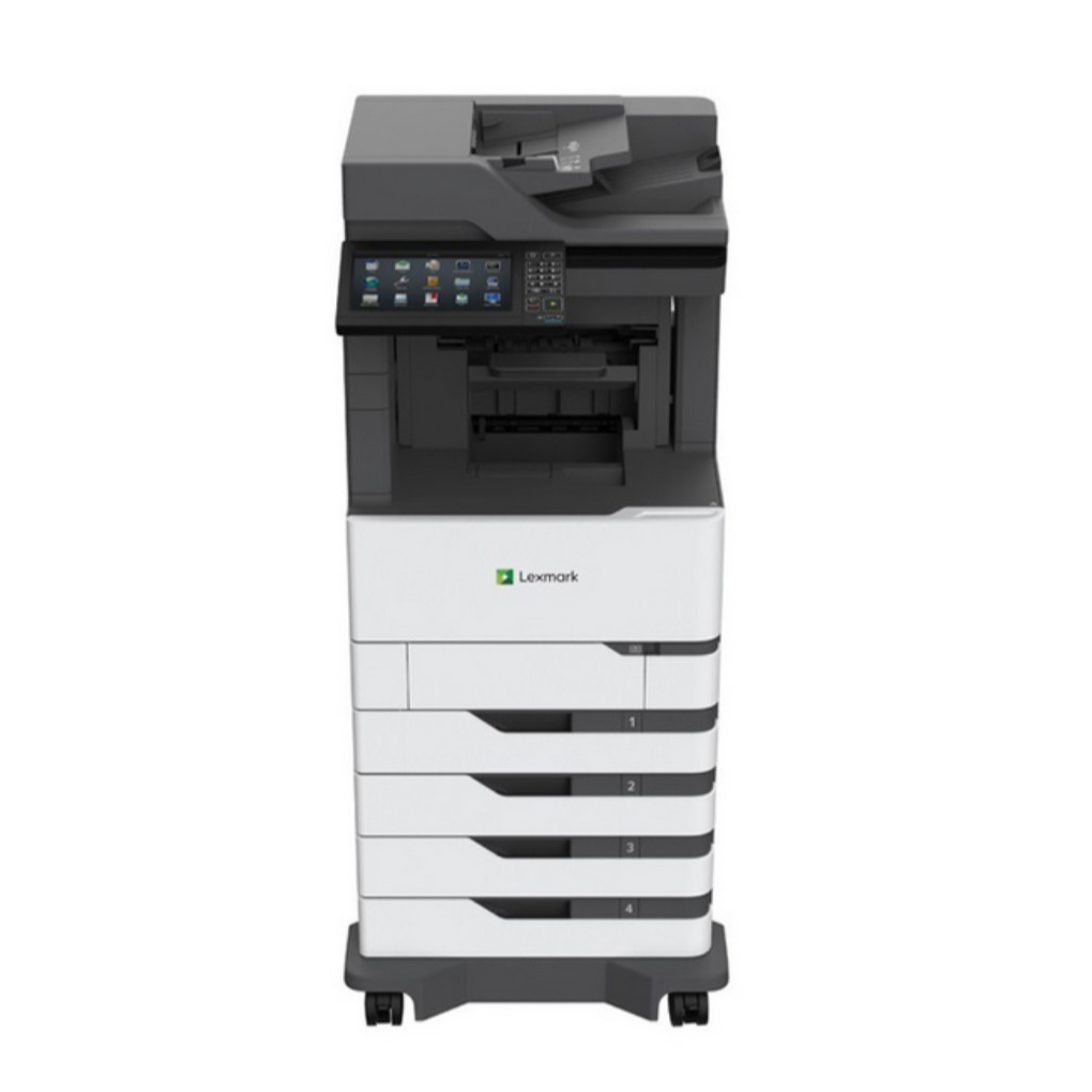 Lexmark XM7355 A4 Multifunction (MFP) Scan/Print/Copy