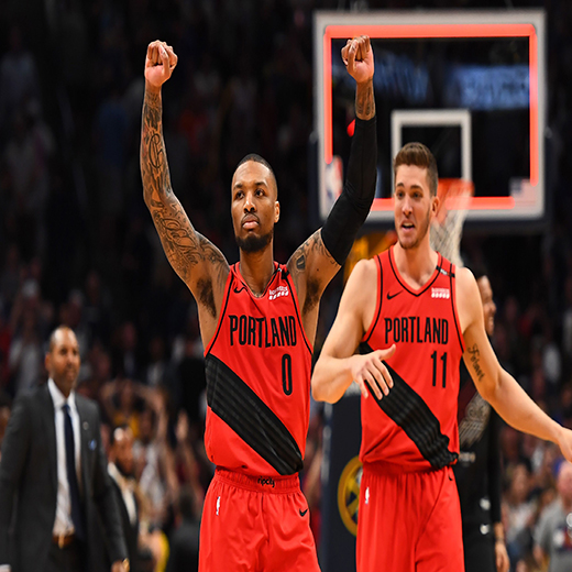 Portland Trail Blazers - Tickets (Wednesday, 12/04/19 @ 7:00pm) vs Sacramento Kings @ Moda Center