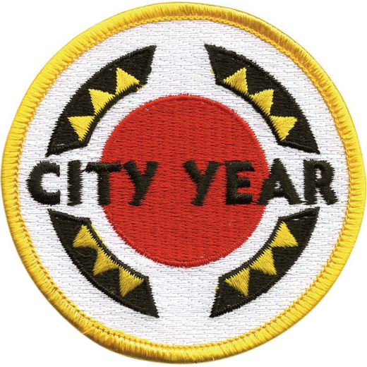 Donate $100 to City Year!