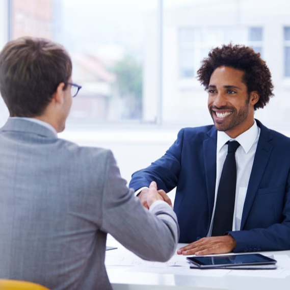 Mock Interview Consulation