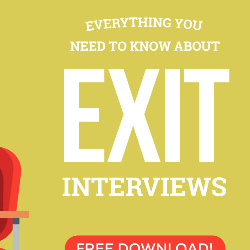 Exit Interview Survey