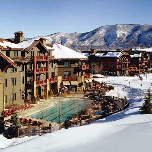 The Ritz-Carlton Destination Club, Aspen Highlands - 2 Bedroom with Multiple Dates to offer