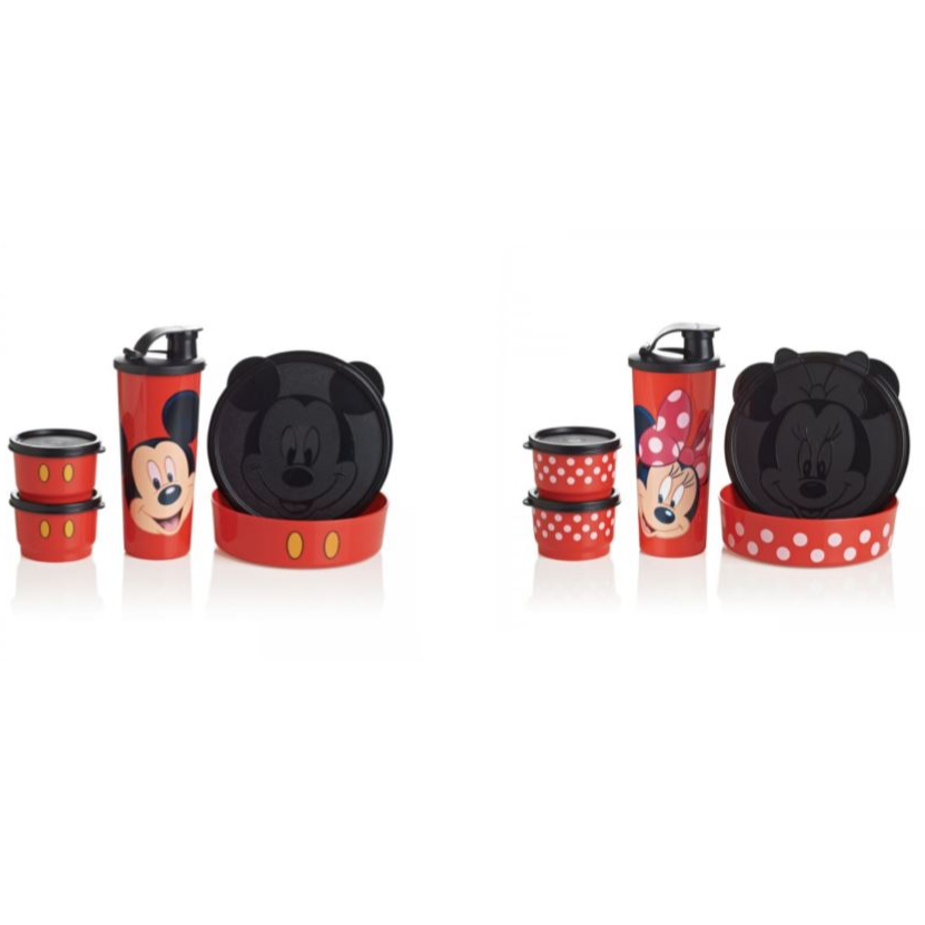 Disney Magical Snack Set