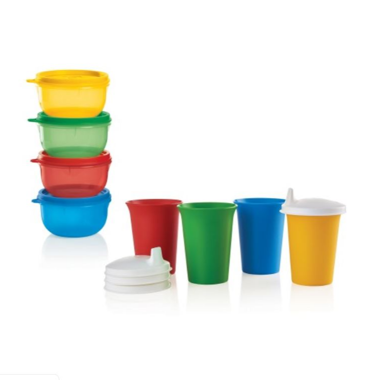 Playdate Snack Set