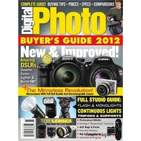 Digital Photo Magazine Two Year Subscription
