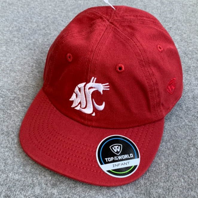 Washington State University - Top Of The World Infant Cougars Hat