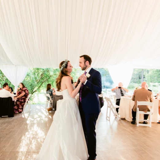 50% Off Rental Rate at Evergreen Meadows Wedding and Event Venue