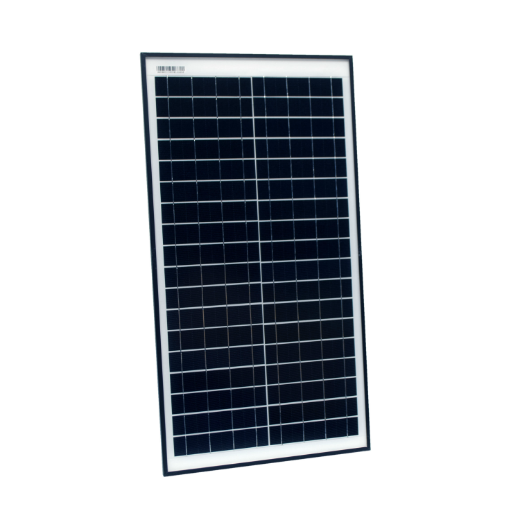 MONOCRYSTALLINE MODULES SOLAR PANEL 30W 12V