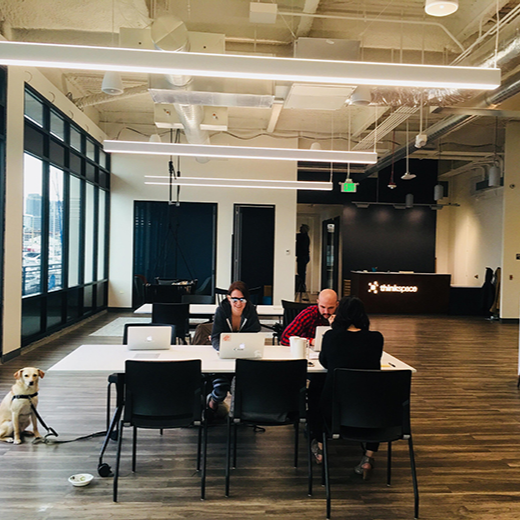 Coworking Space Memberships - Seattle
