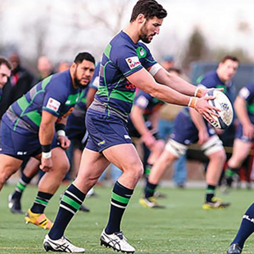 Seattle Seawolves Rugby vs Toronto - February 22nd, 2020 @ 3:00pm