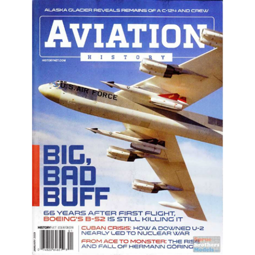 Aviation History (12 Issues)