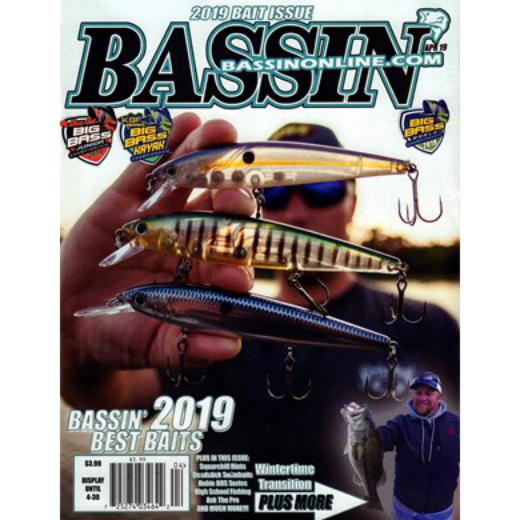 Bassin (16 Issues)