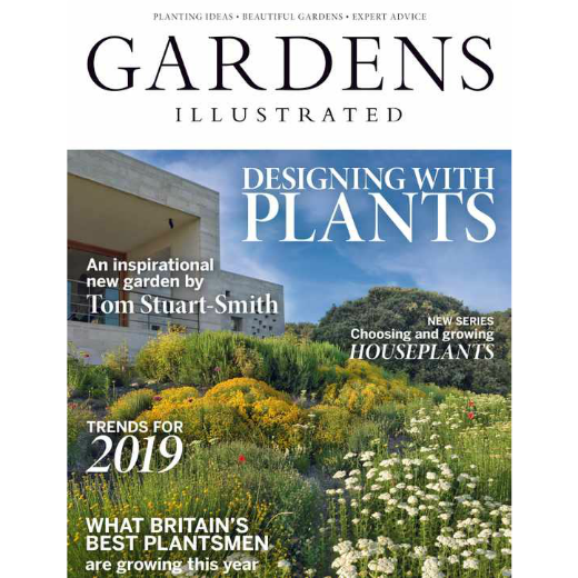 Gardens Illustrated (13 Issues)