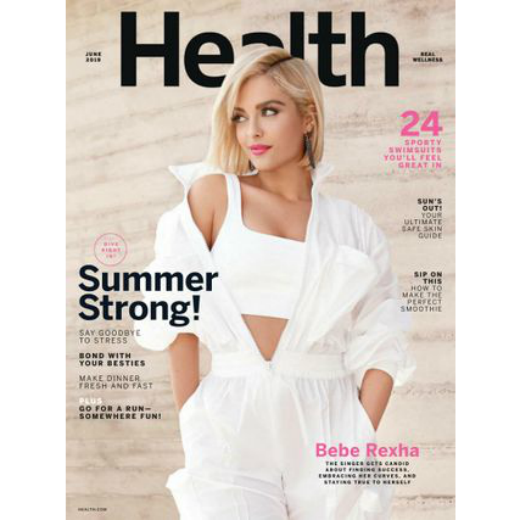 Best Health (32 Issues)