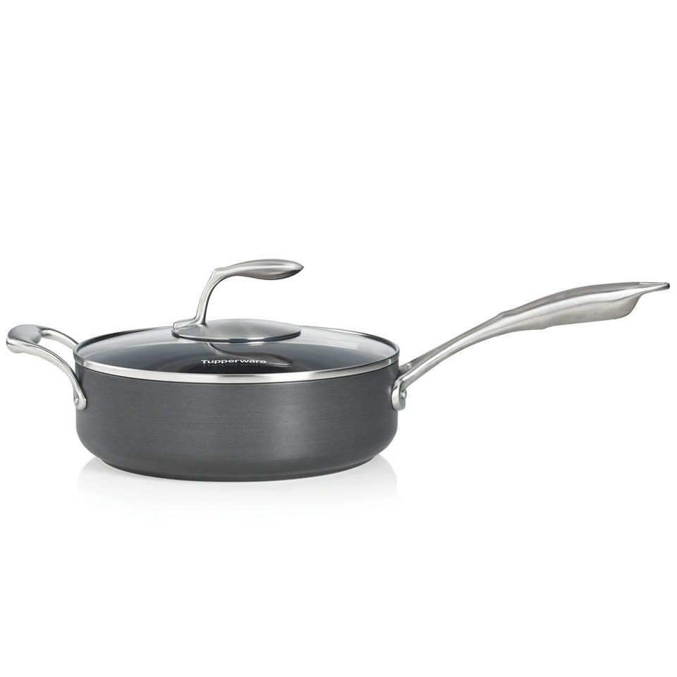 Chef Series II 3.2 Qt Sauteuse with Glass Cover
