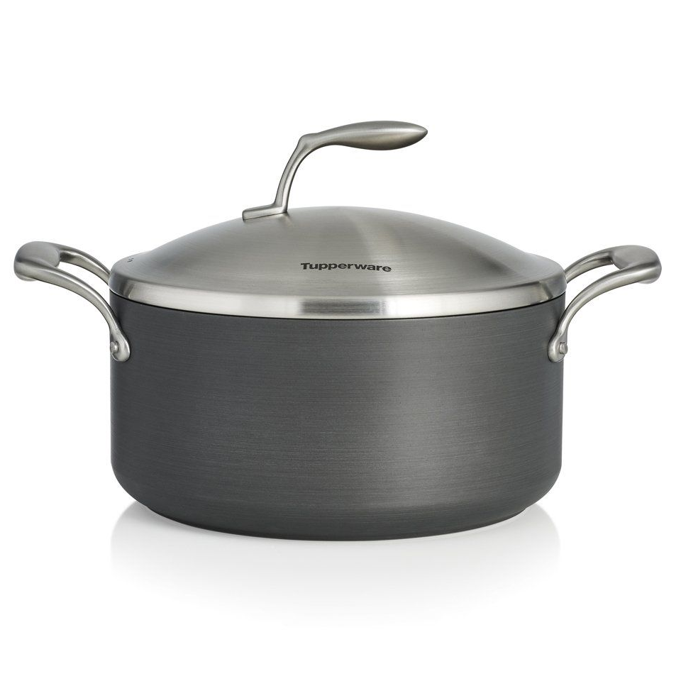 Chef Series II 5.2 Qt Dutch Oven with Stainless Steel Cover