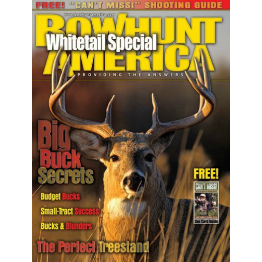 Bowhunt America (20 Issues)