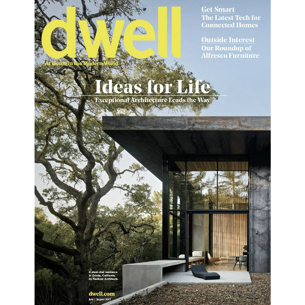 Dwell (40 Issues)