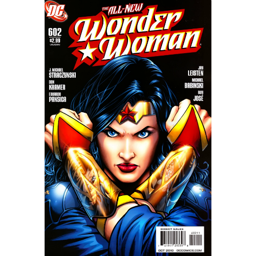 Wonder Woman (24 Issues)