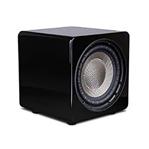 "Episode Evolution Series ES-SUB-EVO8-110 8"" Powered Subwoofer"