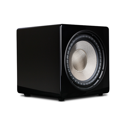 "Episode Evolution Series ES-SUB-EVO10-450 10"" Powered Subwoofer"