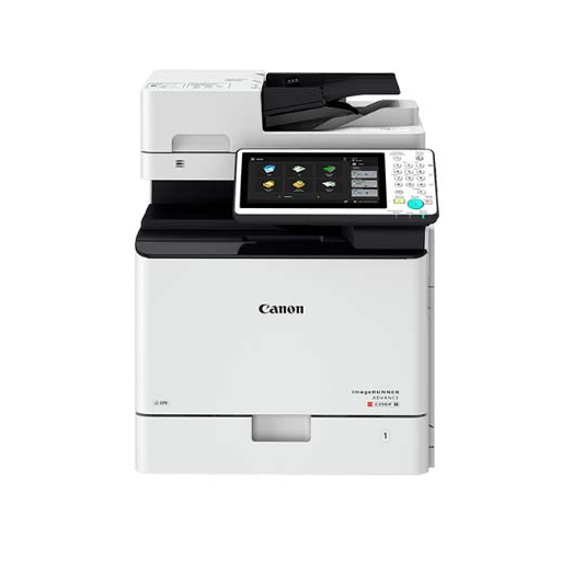 Canon imageRUNNER ADVANCE C356iF III