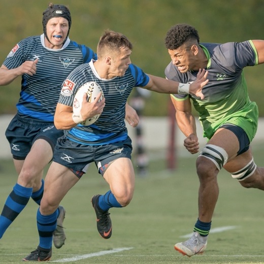 Seattle Seawolves Rugby vs Utah - March 7th, 2020 @ 6:00pm