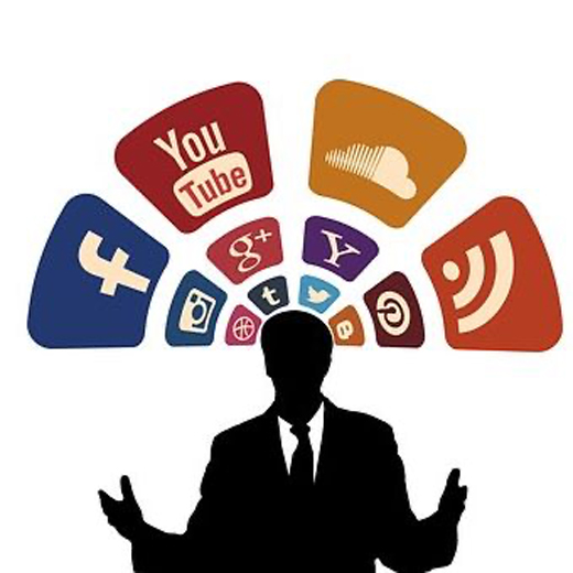 Customized Social Media Training