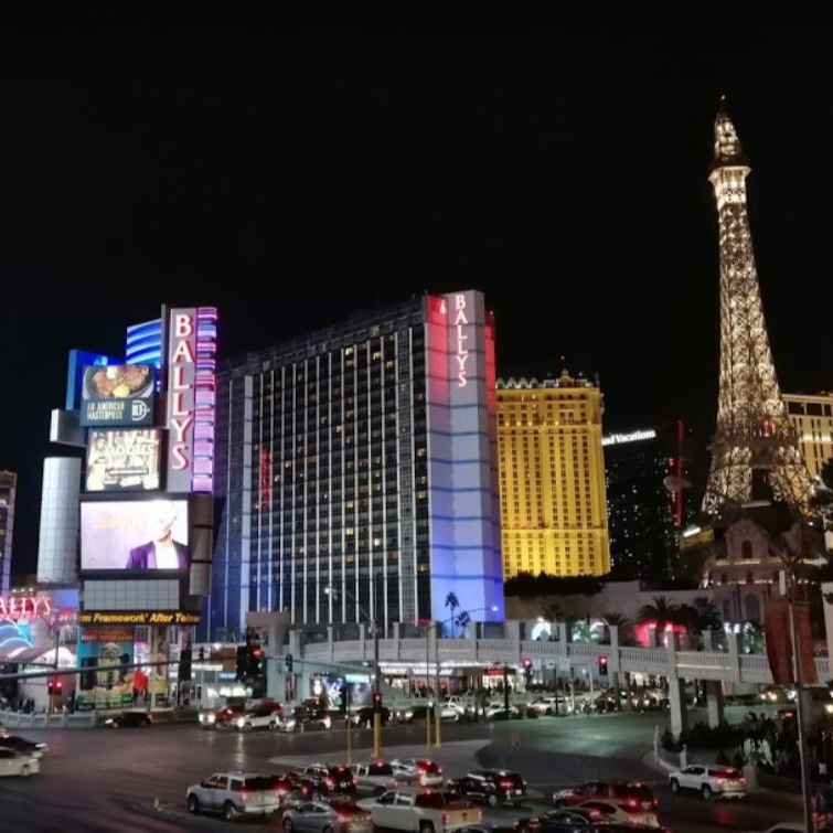 Three Night Stay at the Jockey Club on the Vegas Strip! March 17-20th, 2020