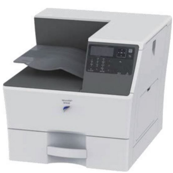 Sharp Printer MX-B350P A4 35ppm Printer