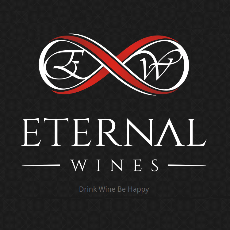 Custom Bottling Options via Eternal Wines - 15 to 28 cases