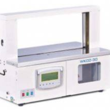 Semi-Automatic Table Top Banding Machine