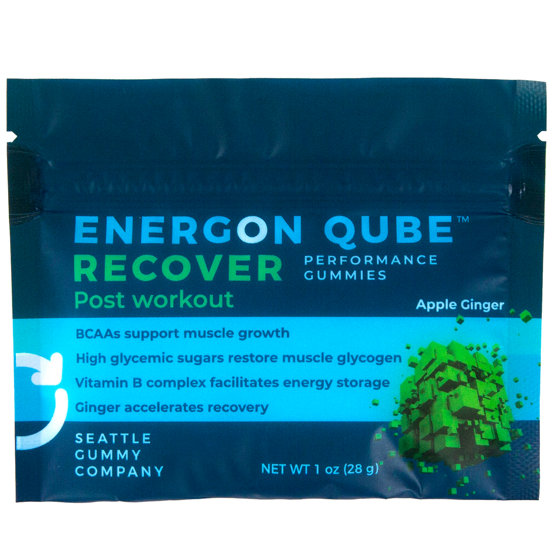 Recover Post-Workout (12 Pack)