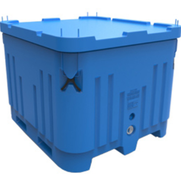 PB1545 Insulated Box/Lid (New - BC)