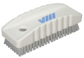 64405 - Nail Brush - White