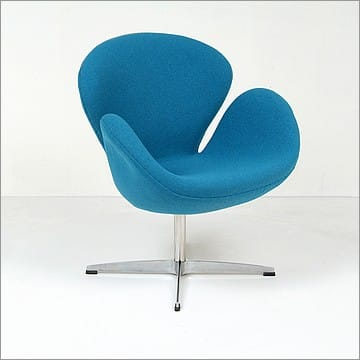 Jacobsen Style: Swan Chair