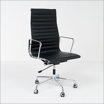 Eames Style: Thin Pad Office Chair