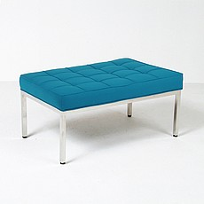 Florence Knoll Style Bench