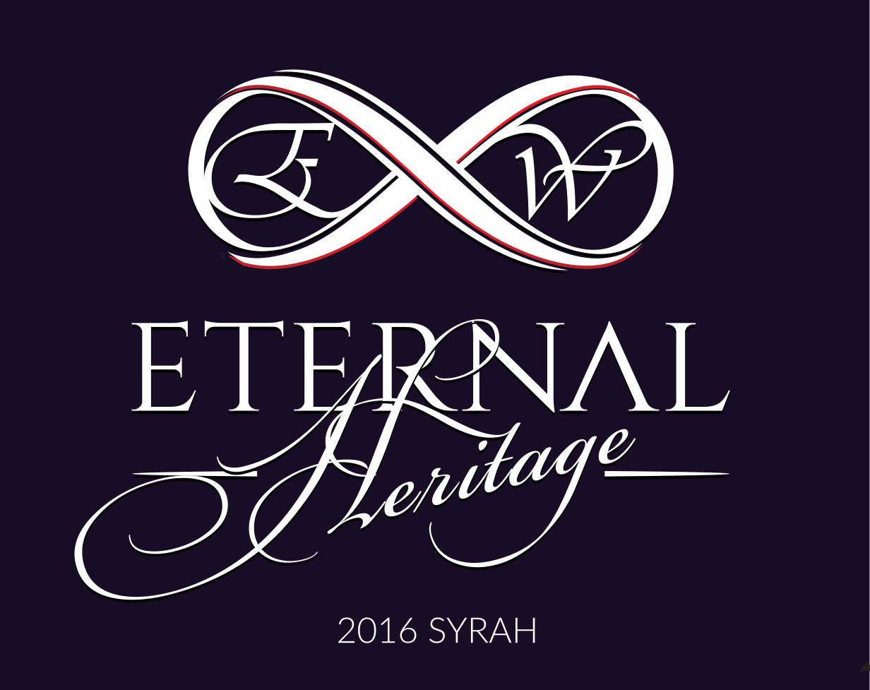 2016 Eternal Heritage Syrah