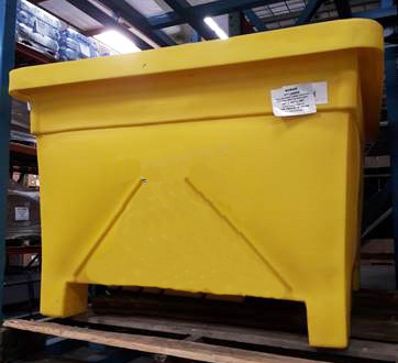 VT1200HD Bulk Container