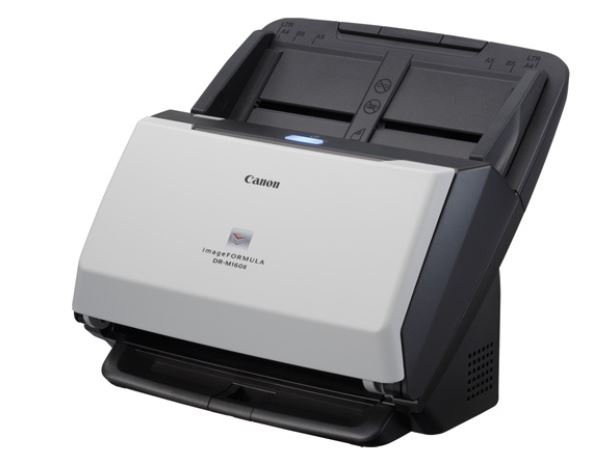 *Refurbished* Canon Desktop Scanner DR M160II