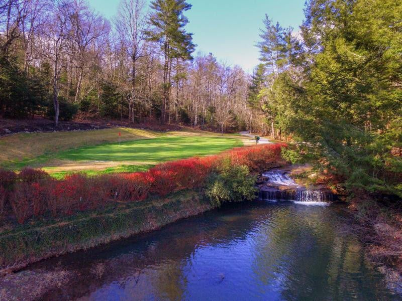 VERY RARE Lakefront Lot - 31 Meadowood Lane, Fairfield Glade, TN
