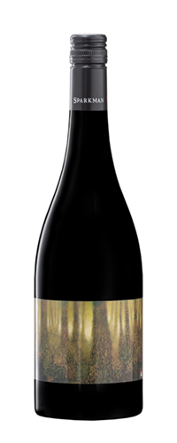 Case of 2018 Wilderness Red Blend