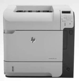 *Refurbished* HP Laserjet M602n Mono Printer